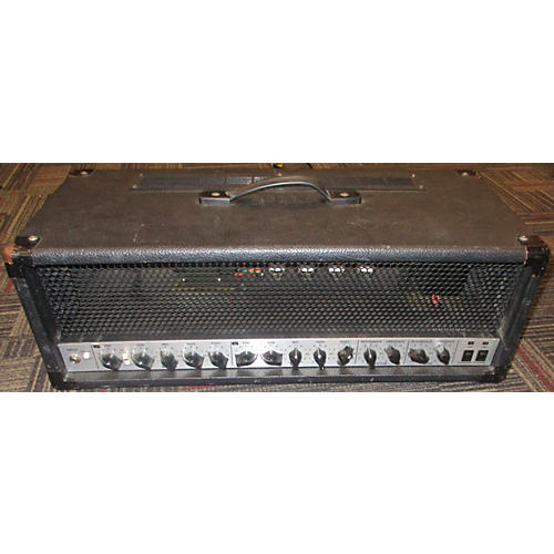 Peavey 6505 Plus 120W Tube Guitar Amp Head-thumbnail