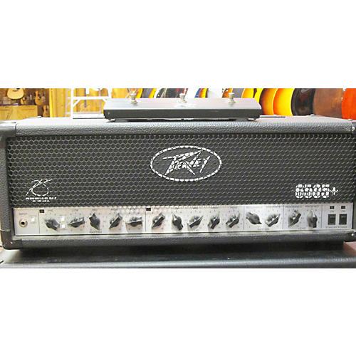 Peavey 6505 Plus 120W Tube Guitar Amp Head-thumbnail