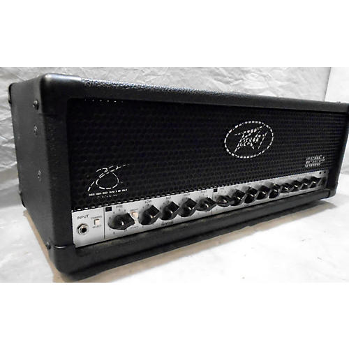 Peavey 6505 Plus 120W Tube Guitar Combo Amp-thumbnail