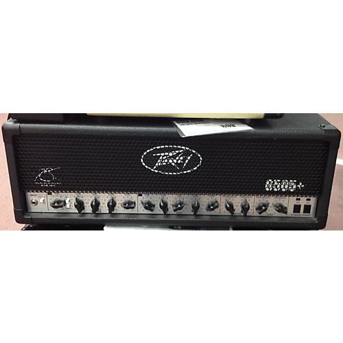 Peavey 6505 Plus 120W Tube Guitar Combo Amp