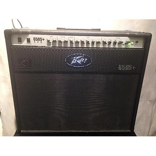 Peavey 6505 Plus Combo 150-watt Tube Guitar Combo Amp-thumbnail