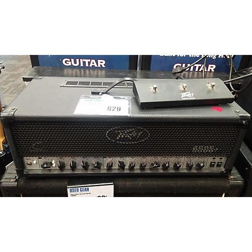 Peavey 6505+ Tube Guitar Amp Head