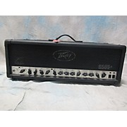 Peavey 6505 Tube Guitar Amp Head