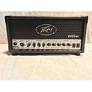Peavey 6505MH Battery Powered Amp