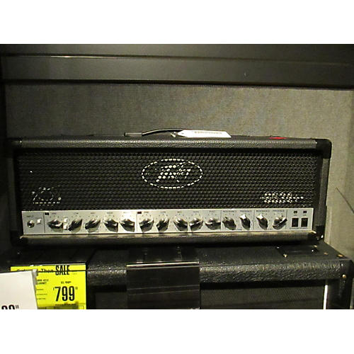 Peavey 6534+ Tube Guitar Amp Head