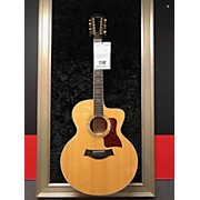 Taylor 655ce 12 String Acoustic Guitar