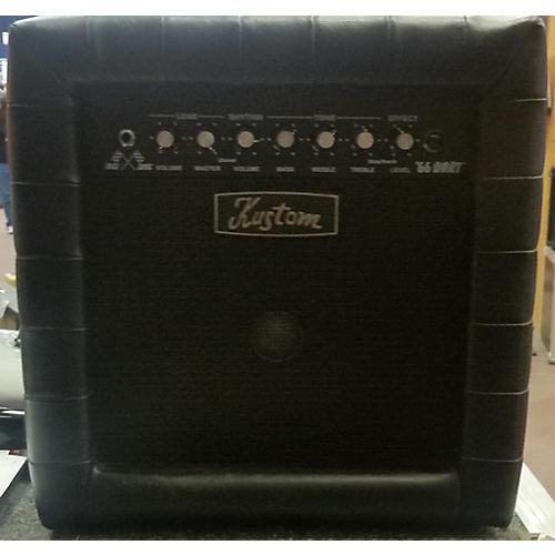 Kustom '66 Dart Guitar Combo Amp-thumbnail