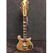 Rickenbacker 660/12 12 String Solid Body Electric Guitar