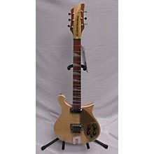 Rickenbacker 660 Solid Body Electric Guitar