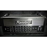 Randall 667 GUITAR TUBE HEAD Tube Guitar Amp Head