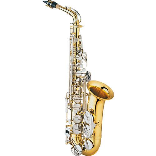 Jupiter 667GN Standard Alto Sax-thumbnail