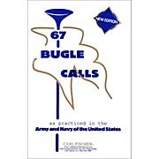 Carl Fischer 67 Bugle Calls