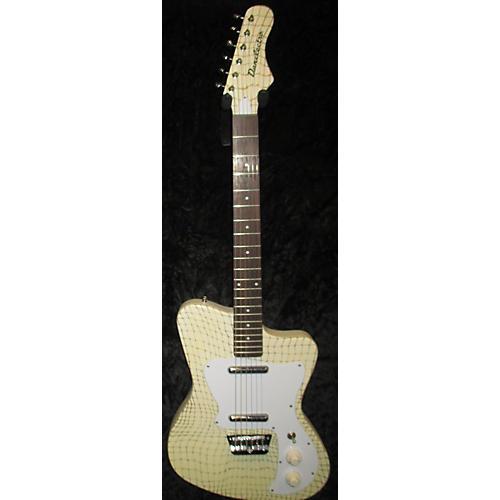 used danelectro 39 67 heaven hawk solid body electric guitar guitar center. Black Bedroom Furniture Sets. Home Design Ideas