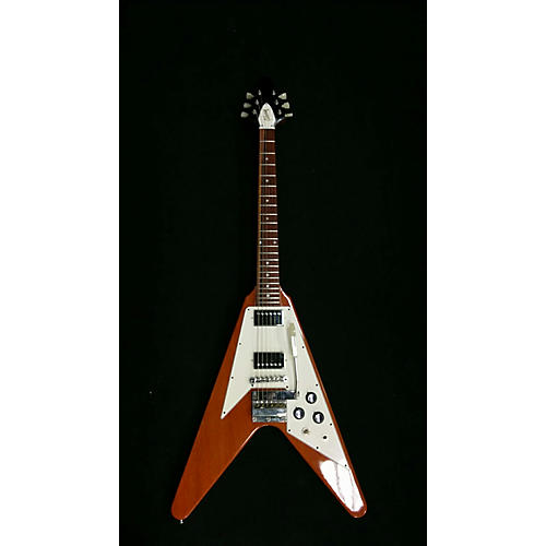 Gibson 67 Reissue Flying V Custom Shop Solid Body Electric Guitar