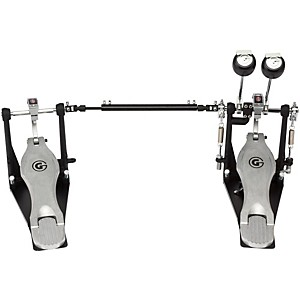 Gibraltar 6700 Series Direct Drive Double Bass Drum Pedal by Gibraltar