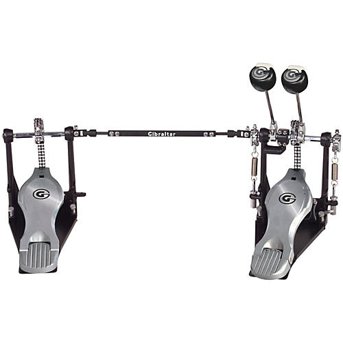 Gibraltar 6700 Series Double Bass Drum Pedal-thumbnail