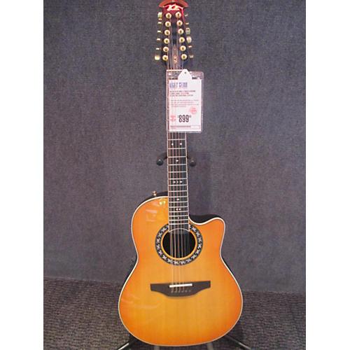 Ovation 6756LX Legend LX 12 String Acoustic Electric Guitar
