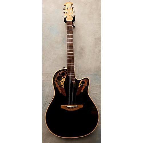 Ovation 6778 ELITE STANDARD Acoustic Electric Guitar-thumbnail