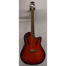 Ovation 6778LX Acoustic Electric Guitar