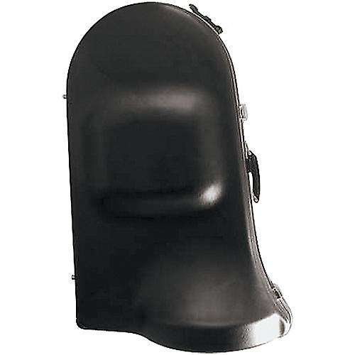 Cerveny 6796 Full Size Tuba Case with Wheels-thumbnail