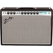 '68 Custom Deluxe Reverb 22W 1x12 Tube Guitar Combo Amp with Celestion G12V-70 Speaker