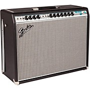'68 Custom Twin Reverb 85W 2x12 Tube Guitar Combo Amp with Celestion G12V-70s Speaker