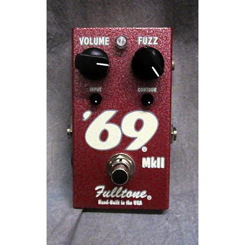 Fulltone '69 Mkii Effect Pedal-thumbnail