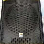 Tapco 6918s Unpowered Subwoofer