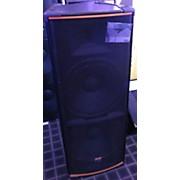 Tapco 6925 Unpowered Speaker