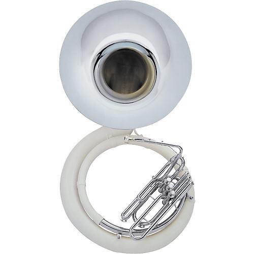 Jupiter 696 FiberBrass Series BBb Sousaphone
