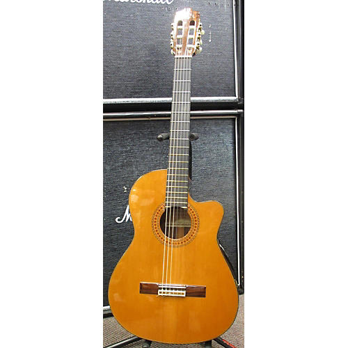 Alhambra 6P Classical Acoustic Electric Guitar