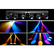 6SPOT LED Color-Changer Lighting System