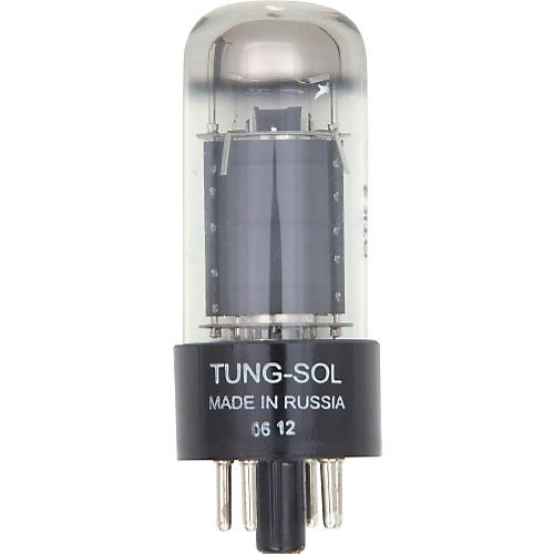 Tung-Sol 6V6GT Matched Power Tubes
