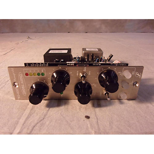 Lindell Audio 6X-500 Rack Equipment