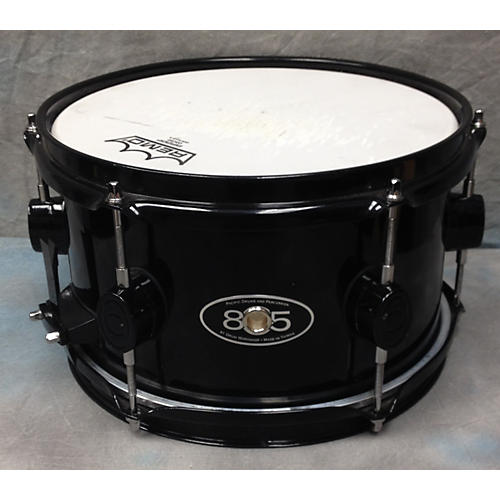 used pdp by dw 6x10 blackout snare drum guitar center. Black Bedroom Furniture Sets. Home Design Ideas