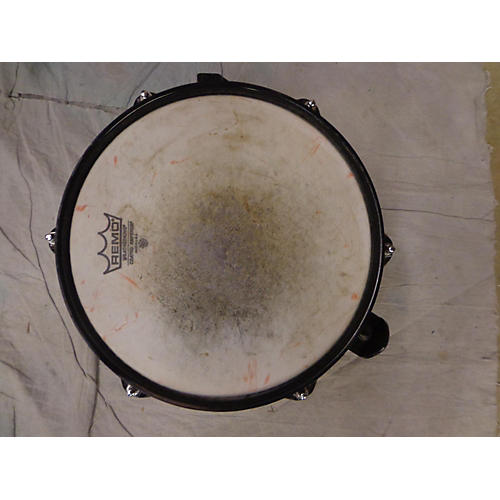PDP by DW 6X10 Blackout Snare Drum-thumbnail