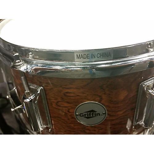 Griffin 6X10 FIRECRACKER Drum