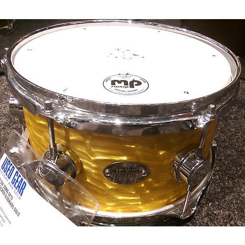 DW 6X10 Firecracker Drum-thumbnail