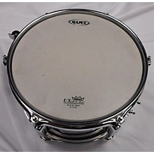 Mapex 6X10 MPX STEEL PICCOLO SNARE DRUM Drum