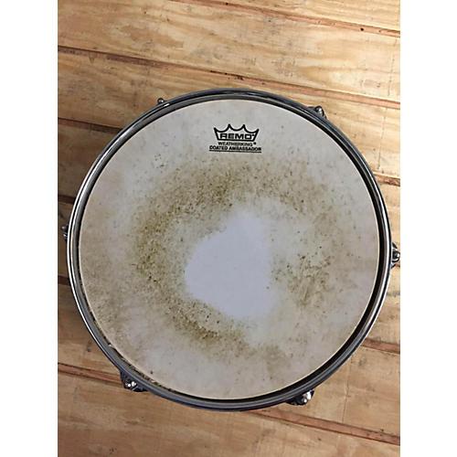 Pearl 6X10 Popcorn Snare Drum