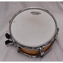 Tama 6X10 Popcorn Snare Drum