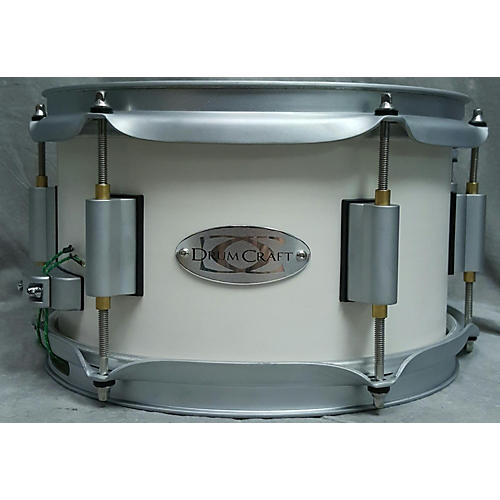 DrumCraft 6X10 Series 8 Birch Drum