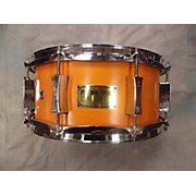 Pork Pie USA 6X12 American Maple Snare Drum