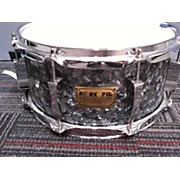 Pork Pie USA 6X12 Black Diamond Pearl Drum