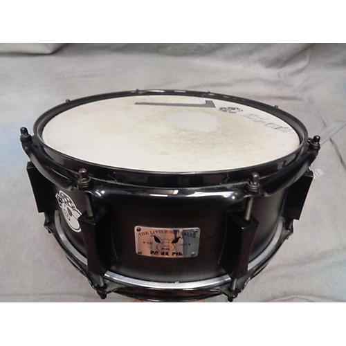 Pork Pie 6X12 Little Squealer Snare Drum-thumbnail