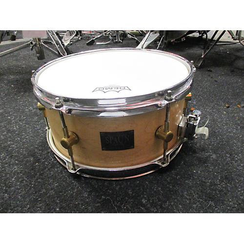 Spaun 6X12 Snare Drum