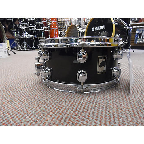 Mapex 6X13 Black Panther Cherry Maple Drum Black 12