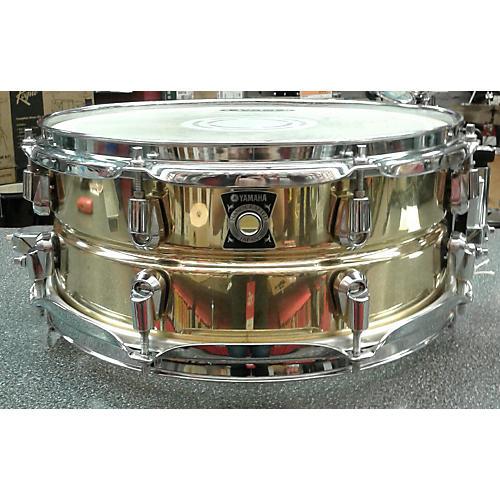 Yamaha 6X13 Brass Drum-thumbnail