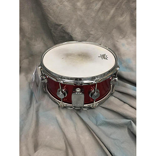 DW 6X13 Collector's Series Snare Drum-thumbnail