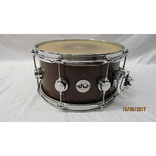 DW 6X13 Collector's Series Snare Drum